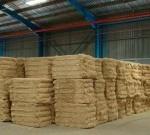 natural fibre mat